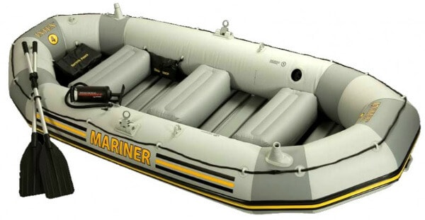 Intex Mariner