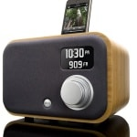 Vers iPod Dock: Handcrafted In The U.S.