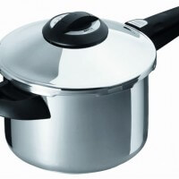 Kuhn Rikon 3916 Duromatic Top Pressure Cooker