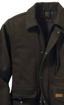 Filson Yukon Wool Jacket