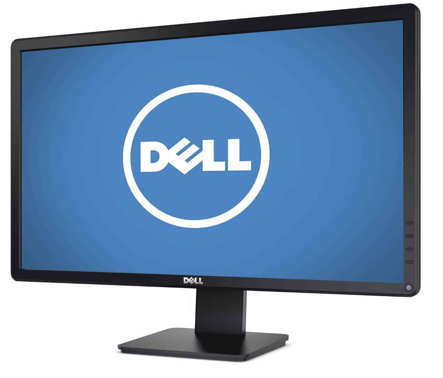 "The Best 23"" Monitor Of 2013: Dell S2340M"